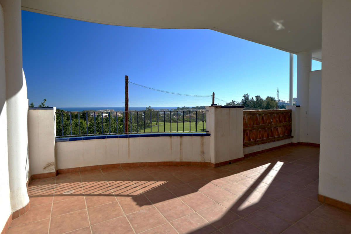 Middle Floor Apartment for sale in Riviera del Sol R3749917