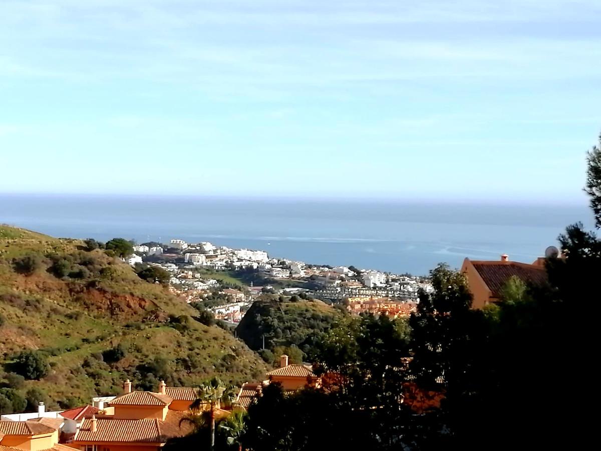 Marbella Banus Apartamento en Venta en Calahonda – R3791956