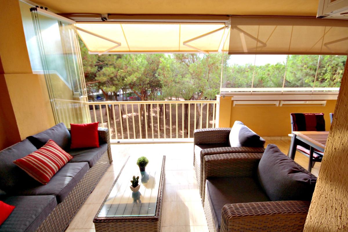 Marbella Banus Apartamento en Venta en Calahonda – R3688472