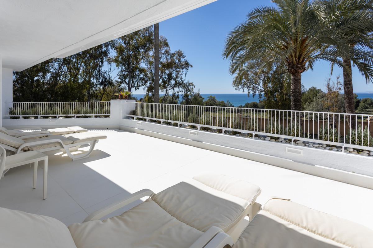 Marbella Banus Ático en Venta en Río Real – R3630389