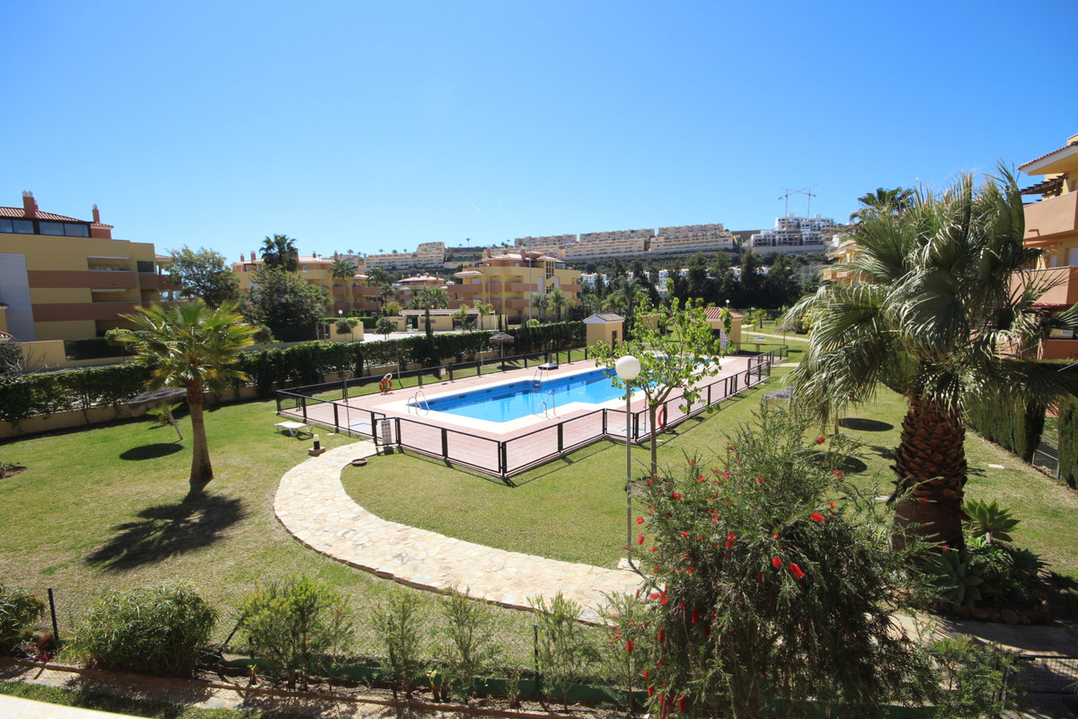 Fantastic property located in the lower part of La Cala de Mijas, just a few steps from the Golf La , Spain