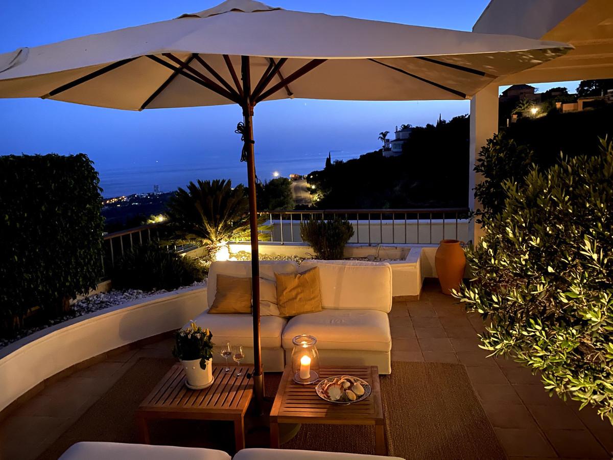 Apartment, Penthouse  for sale    in Altos de los Monteros