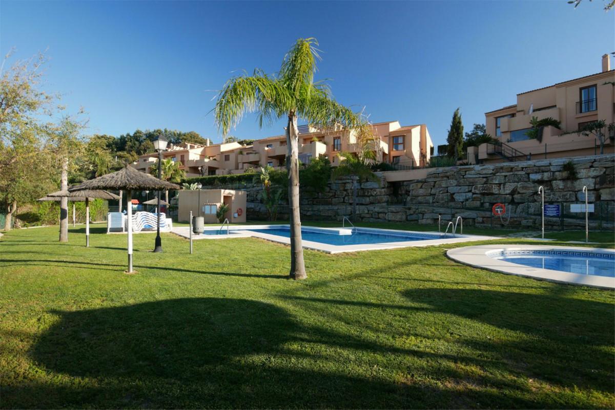 Marbella Banus Apartamento en Venta en La Mairena – R3771646