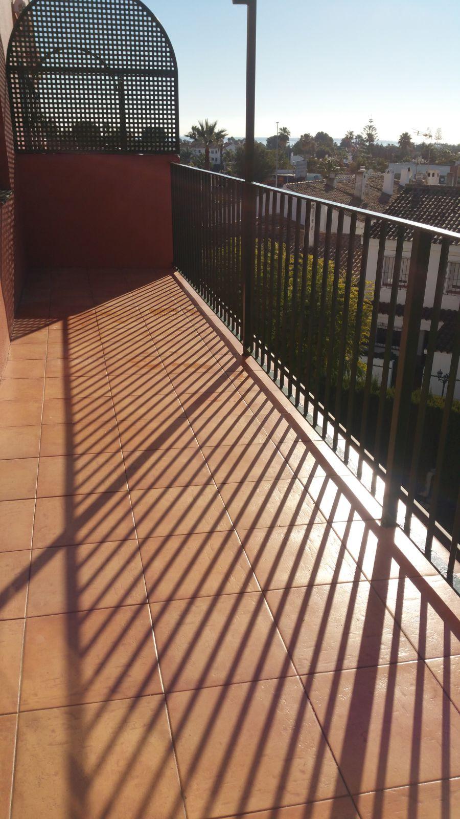 Marbella Banus Apartamento en Venta en Bel Air – R3334975