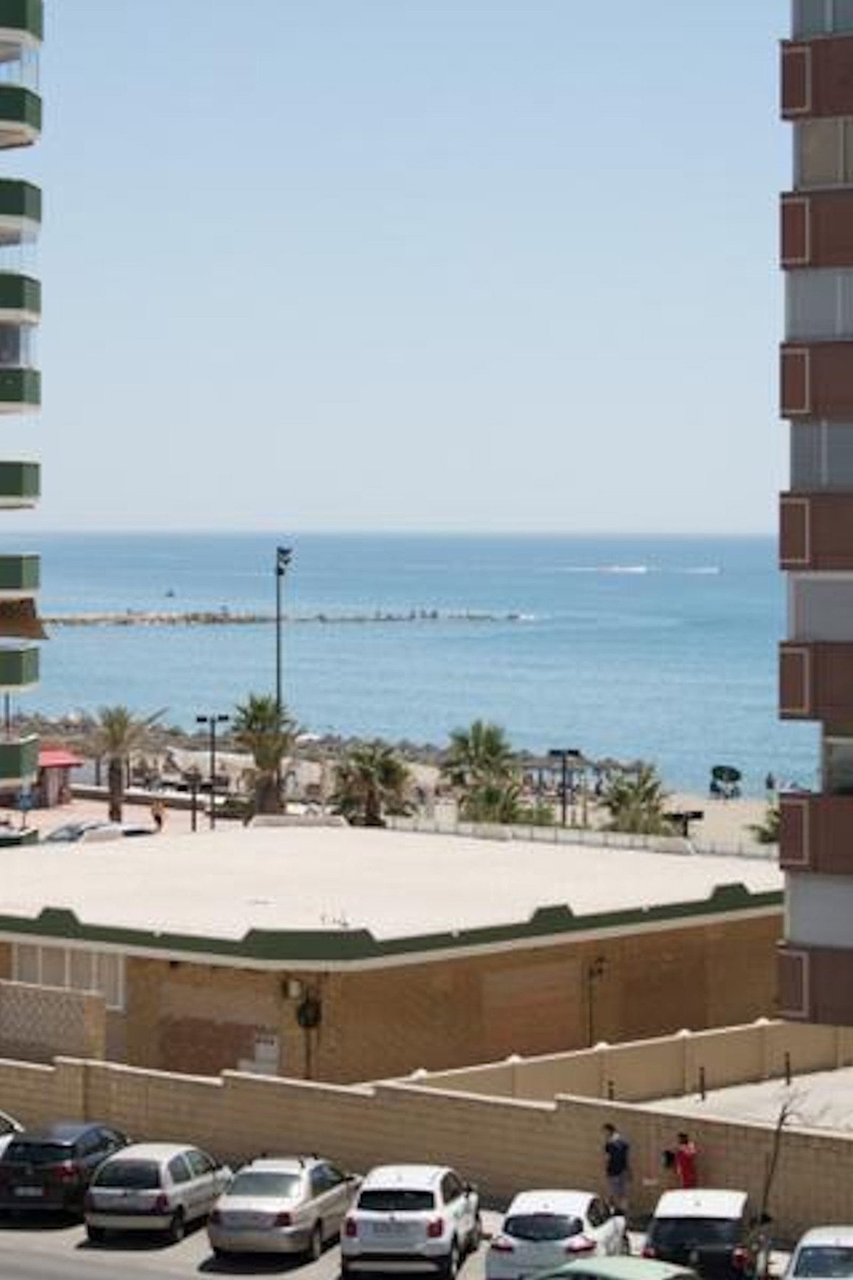Apartment in Torreblanca