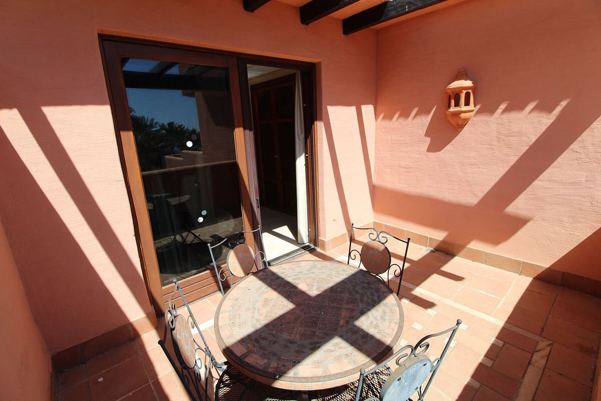 3 Sovero Apartment til salgs Estepona