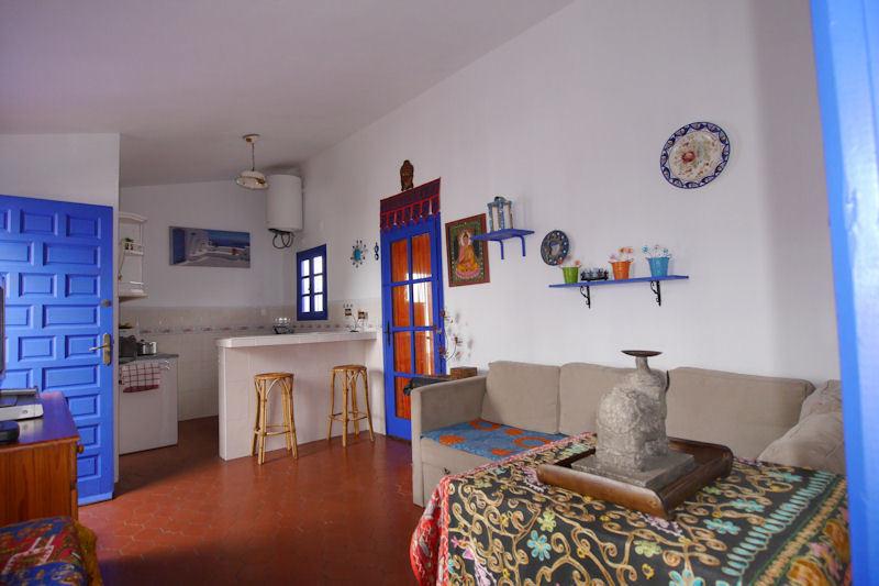 Villa Independiente 2 Dormitorio(s) en Venta La Cala de Mijas