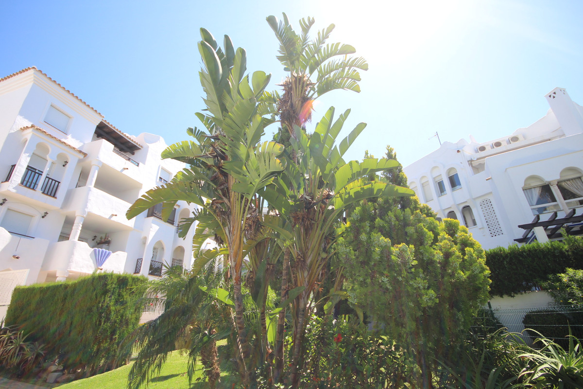 Fabulous property located in the lower part of Calahonda, Mijas Costa, just 10 minutes to the center, Spain