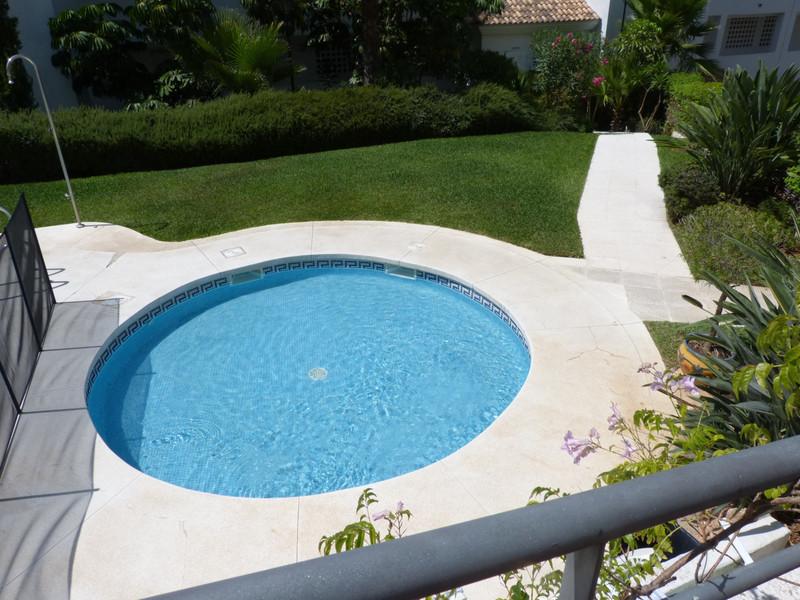 Apartamento Planta Baja en venta, Calahonda – R2981438