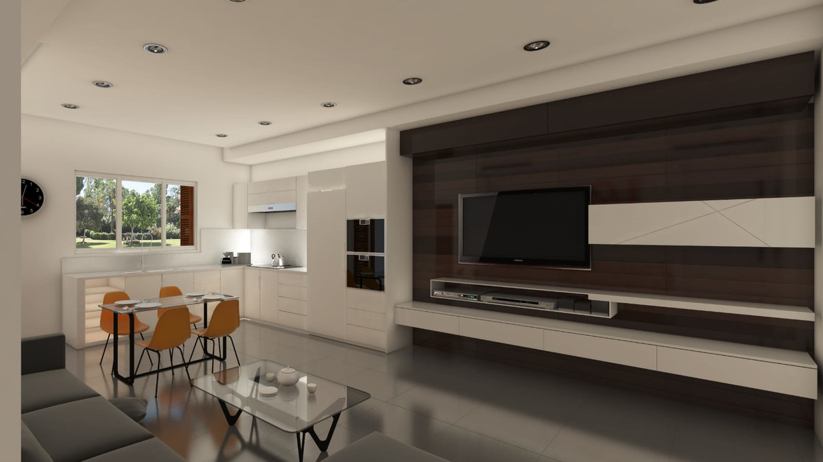 Ground Floor Apartment for sale in Nueva Andalucía R3265300