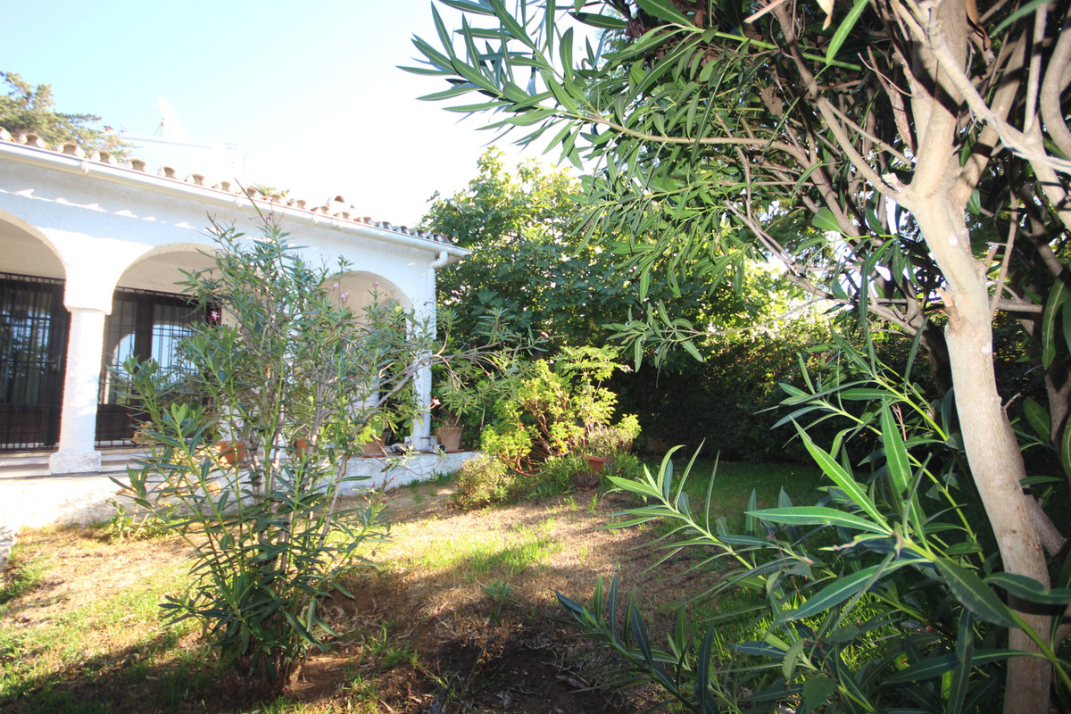 Property located in Marbella, Costabella, beach side only 5 minutes from Marbella Center.  Area surr,Spain