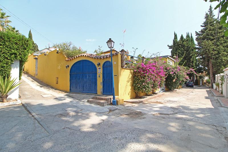 Woningen Nueva Andalucía 10