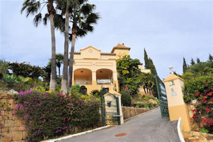 Large Detached Villa consisting of 4 bedrooms and 4 bathrooms all ensuite. The property comes  with , Spain