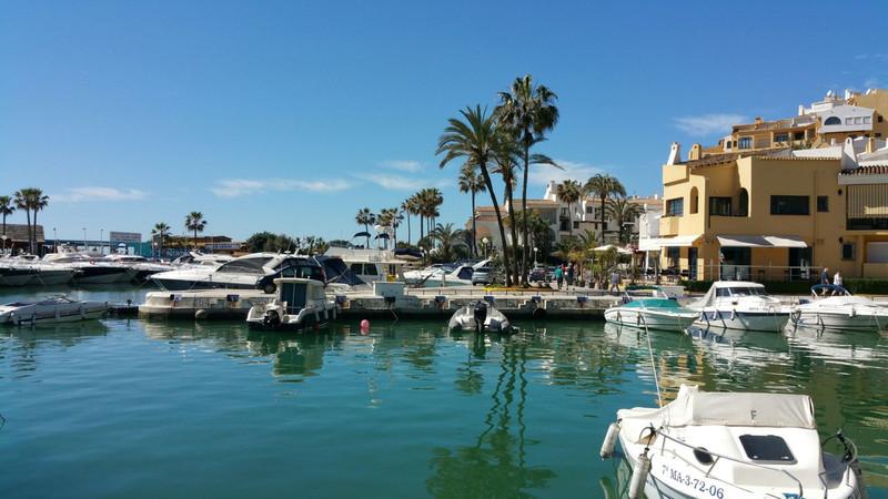 Immobilien Puerto de Cabopino 11