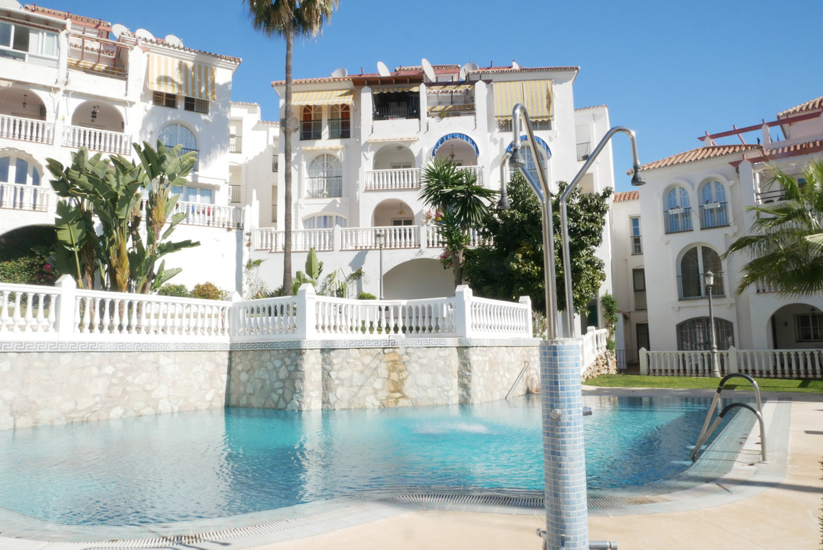 Townhouse in Riviera del Sol