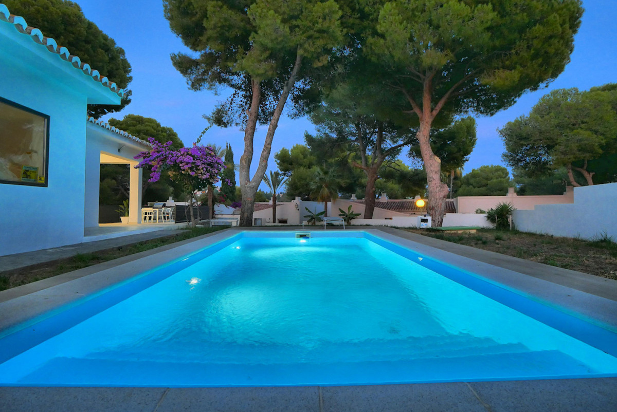 This is a great villa perfect for really enjoying the outdoors that the Spanish climate allows with ,Spain