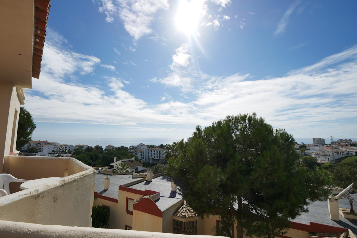 Middle Floor Apartment for sale in Riviera del Sol R3543280