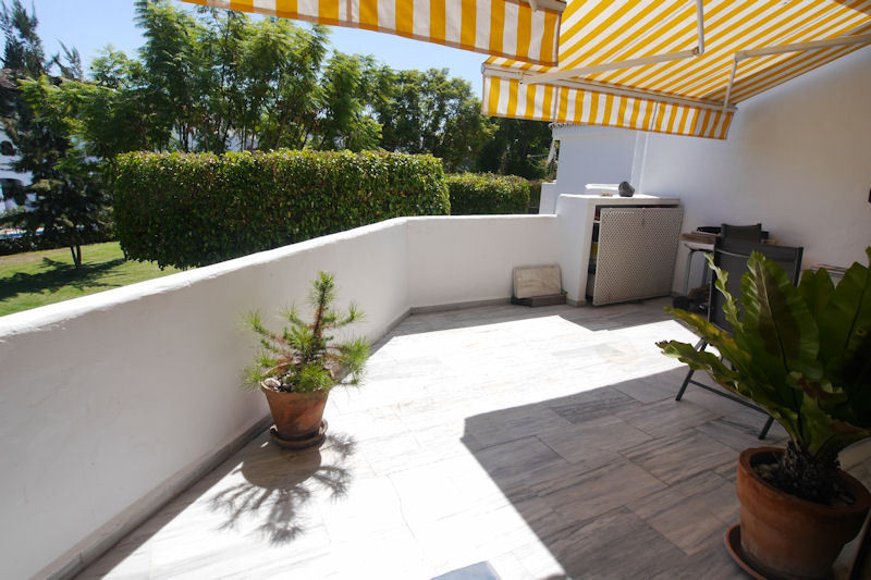 Property located in Golden Beach, in one of the most prestigious areas of Marbella, next to the 5 st,Spain