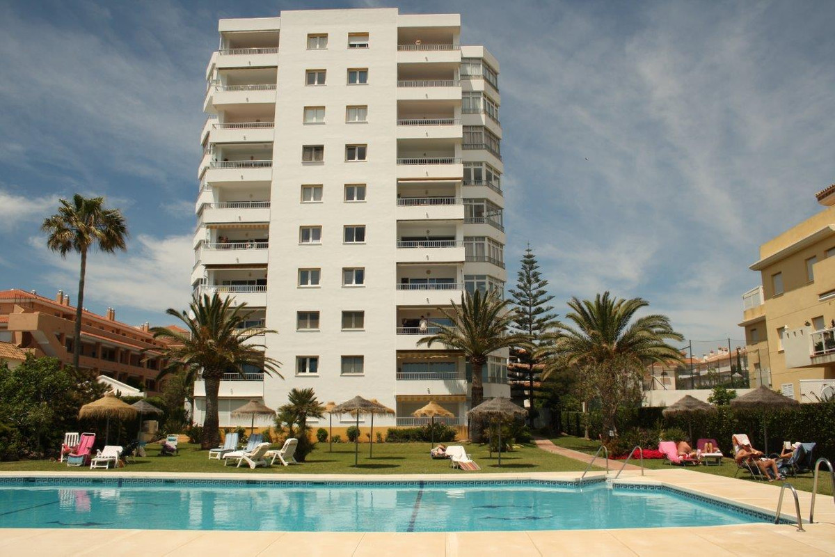R3121273: Studio for sale in La Cala de Mijas