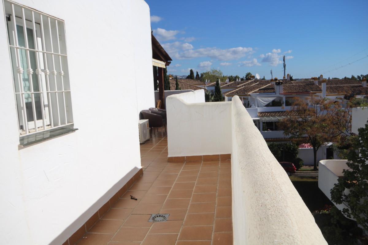 Apartamento con 5 Dormitorios en Venta Sierra Blanca