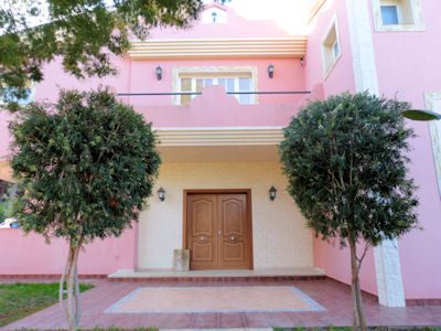 4 Bedroom Villa for sale Hacienda Las Chapas