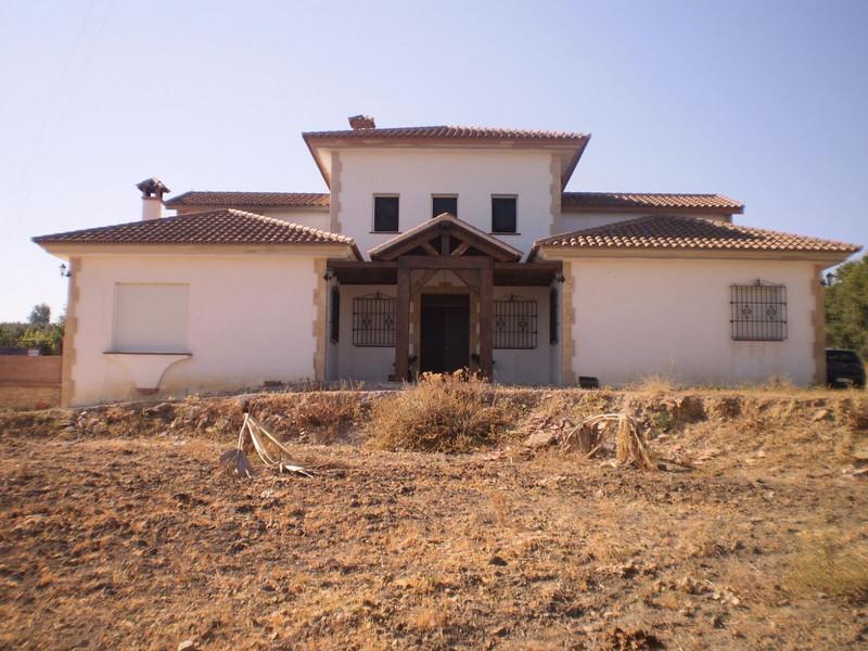 Marbella Banus Finca – Cortijo en venta en Ronda – R2828468
