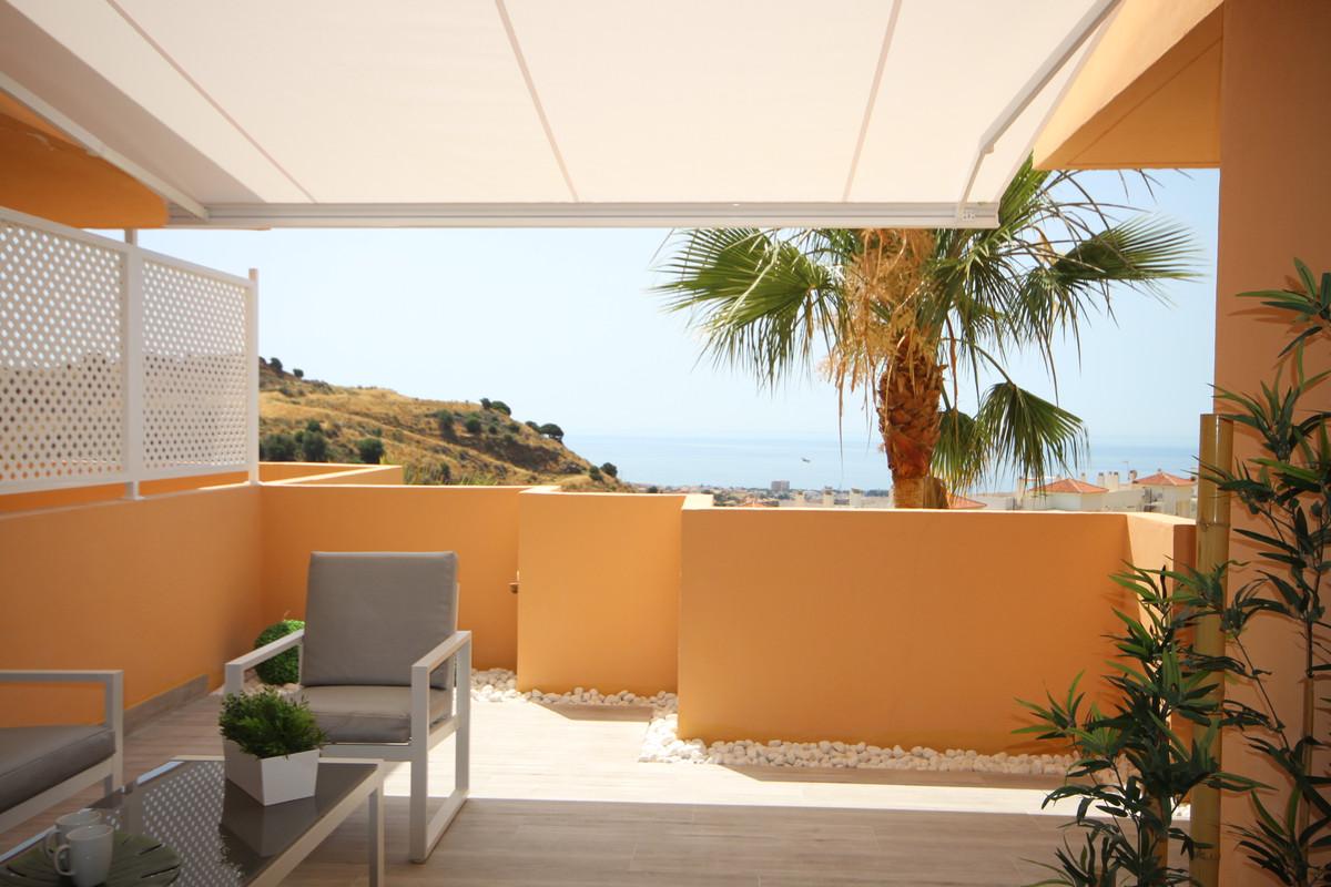 R3205129: Apartment in Calahonda
