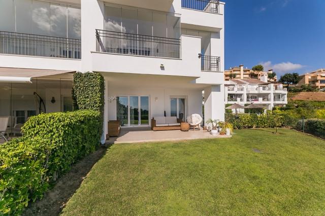 Appartement  Rez-de-chaussée en vente   à La Mairena