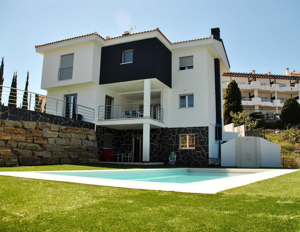 Villa 5 Dormitorios en Venta Mijas Golf