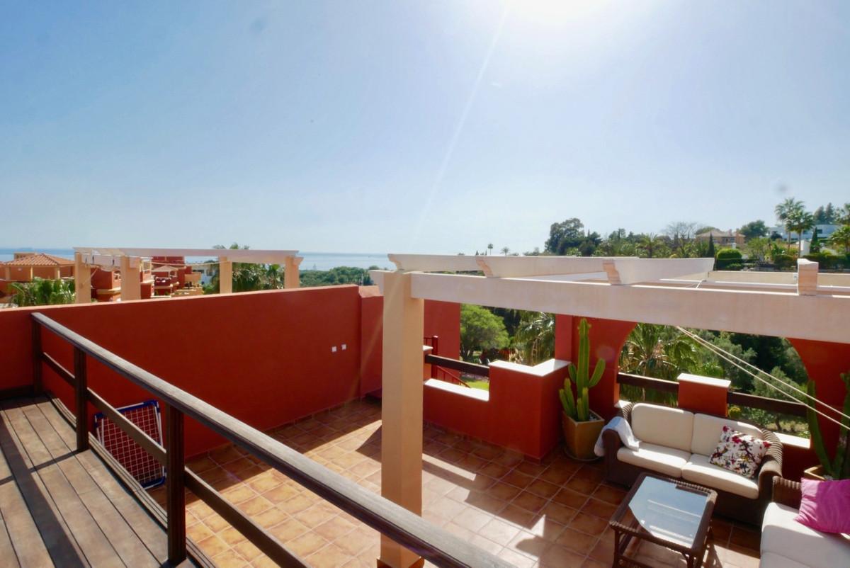 Ático en Venta en Reserva de Marbella – R3401176