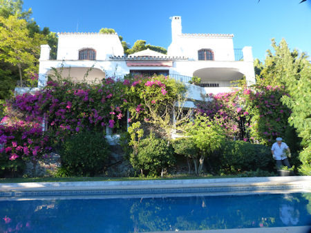 Villa For Sale, El Madronal Benahavis