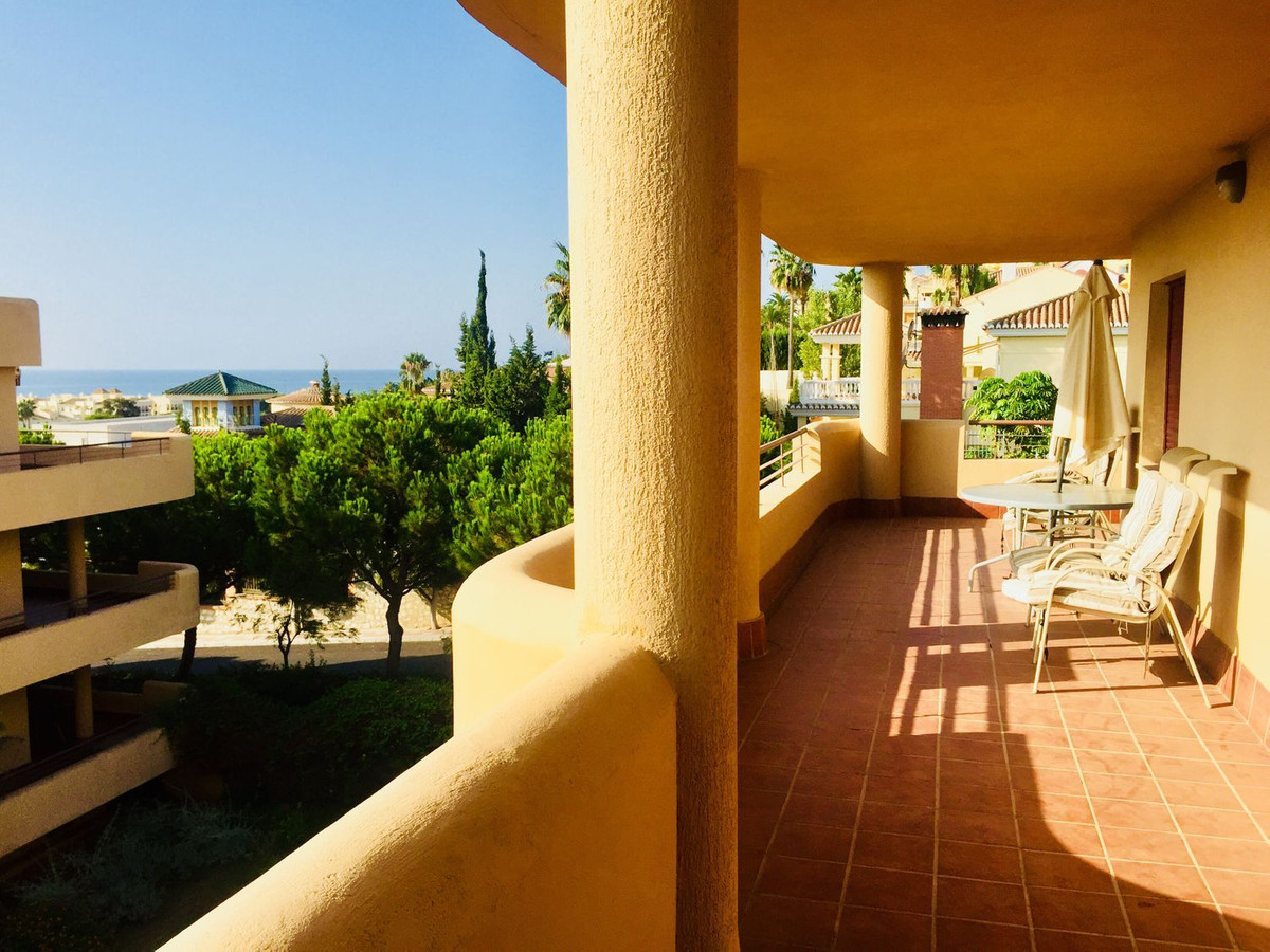 FANTASTIC PROPERTY LOCATED IN LA CALA DE MIJAS WITH SEA VIEWS! Ideal place to walk to all places les, Spain
