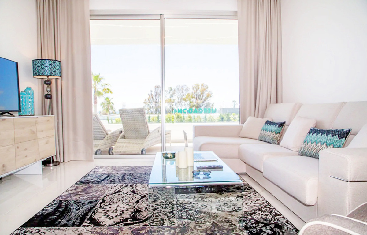 Apartment  Middle Floor for sale   in Bel Air