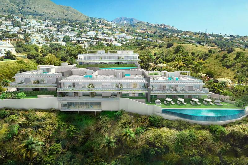 Benalmadena Developments - New Build Properties 3
