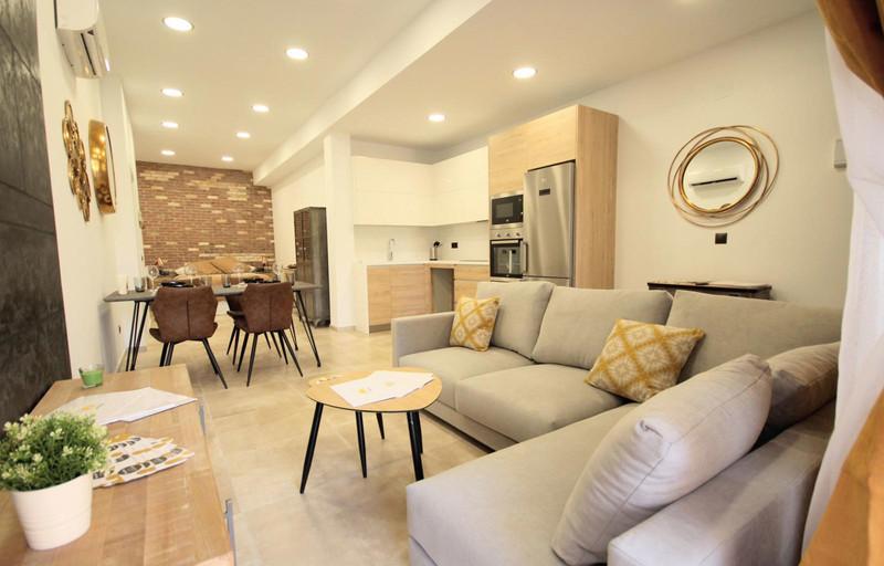 Ground Floor Apartment in Torremolinos for sale