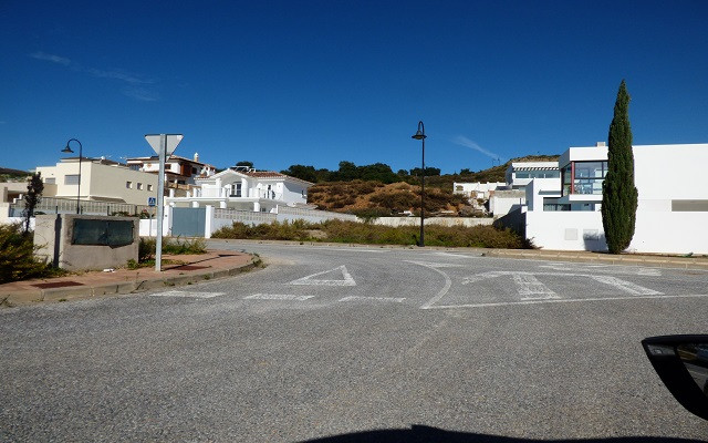 Residential Plot in La Cala de Mijas