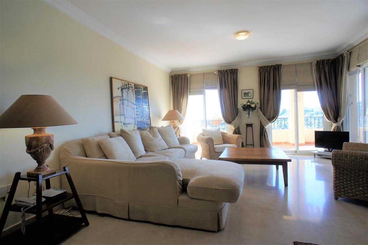 Appartement  Rez-de-chaussée en vente   à La Cala Hills