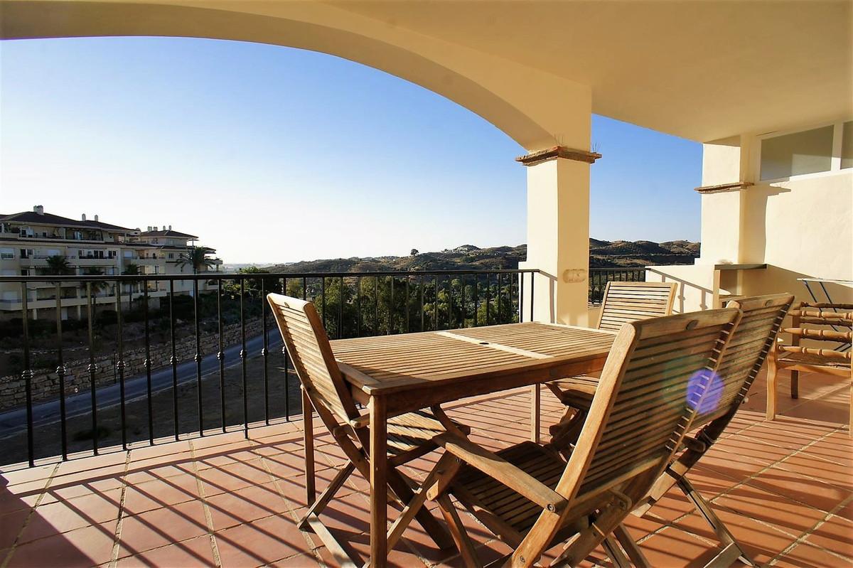 Appartement  Mi-étage en vente   à La Cala Hills