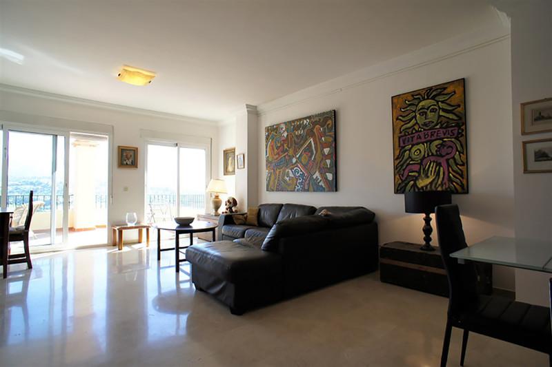 Apartamento Planta Baja en venta en La Cala Hills – R3537859