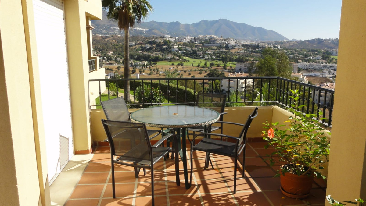 Beautiful and well maintained two bedroom apartment with a perfect orientation regarding views an su,Spain