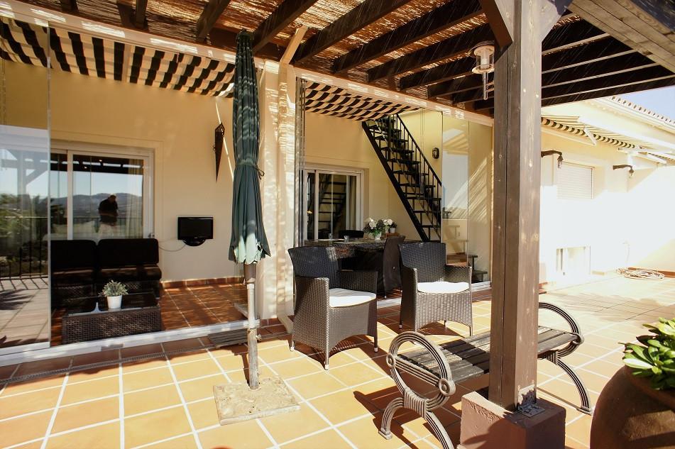 Apartamento 4 Dormitorios en Venta La Cala Hills