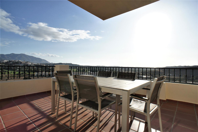 La Cala Hills immo mooiste vastgoed te koop I woningen, appartementen, villa's, huizen 12