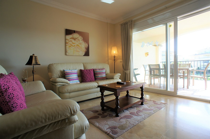 Apartment for sale in La Cala Hills