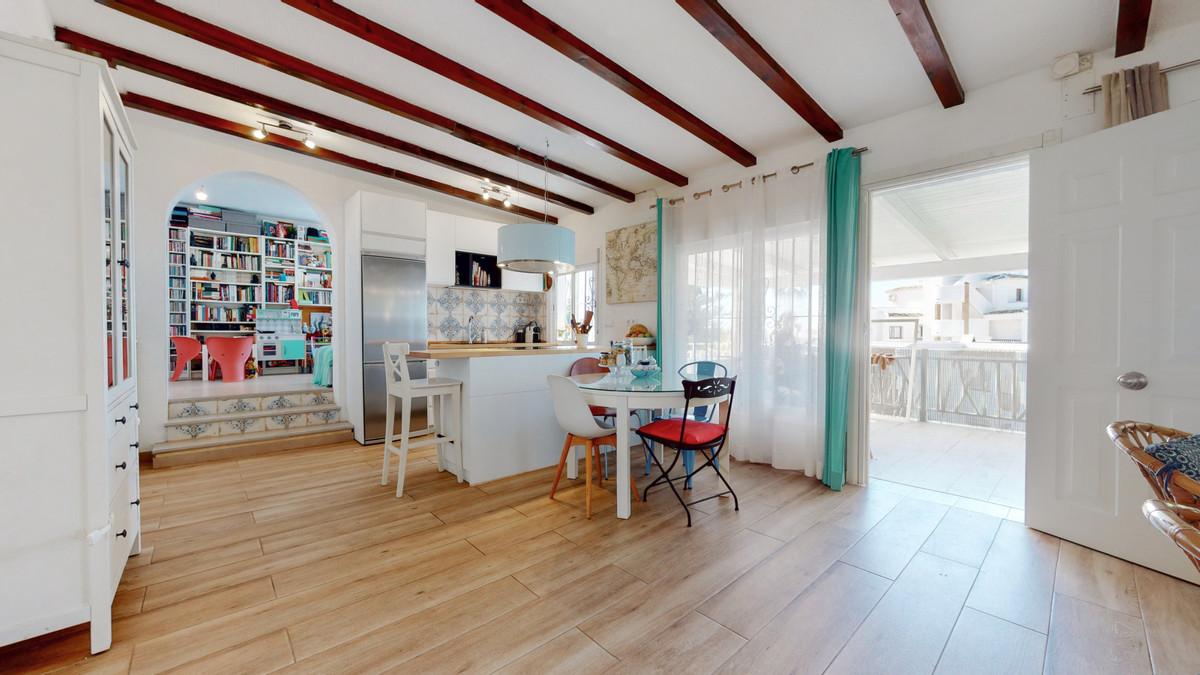 Дом - Fuengirola - R3825127 - mibgroup.es