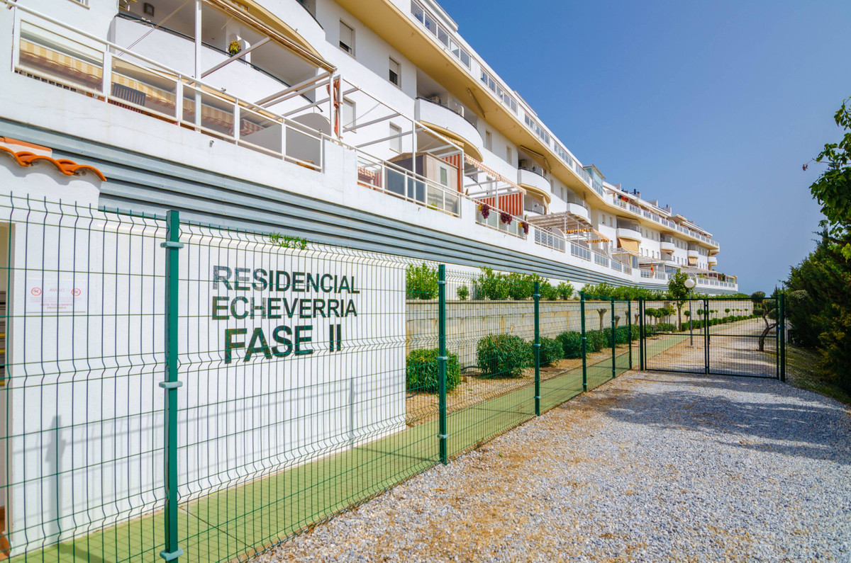 2 Bedroom Apartment for sale Málaga