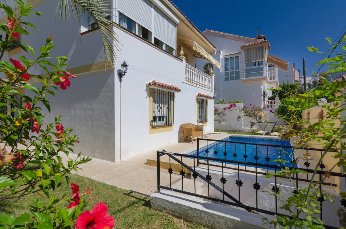 Дом - Fuengirola - R3710237 - mibgroup.es