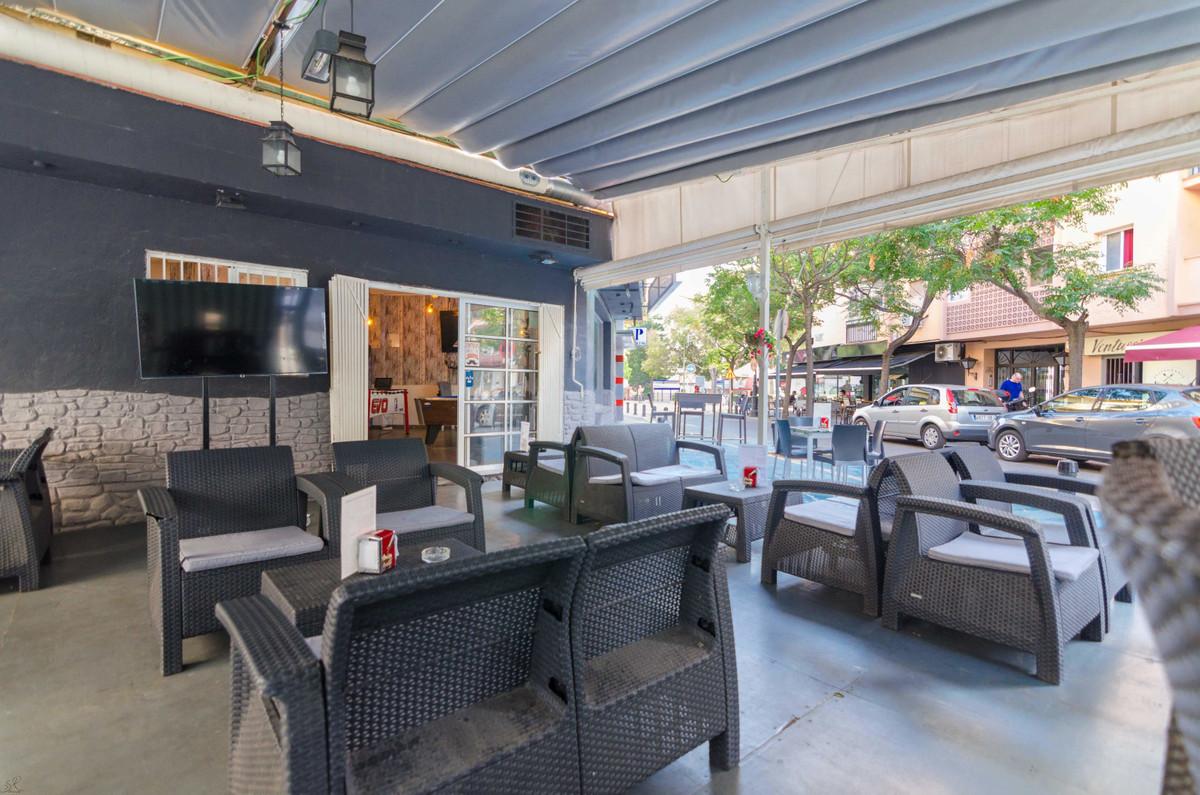 Bar  en venta   y en alquiler    en Marbella