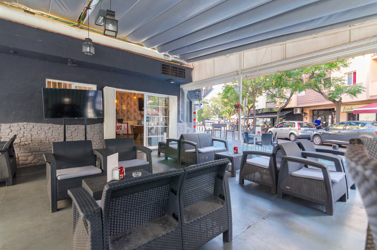 Commercial, Bar  for sale   and for rent    en Marbella