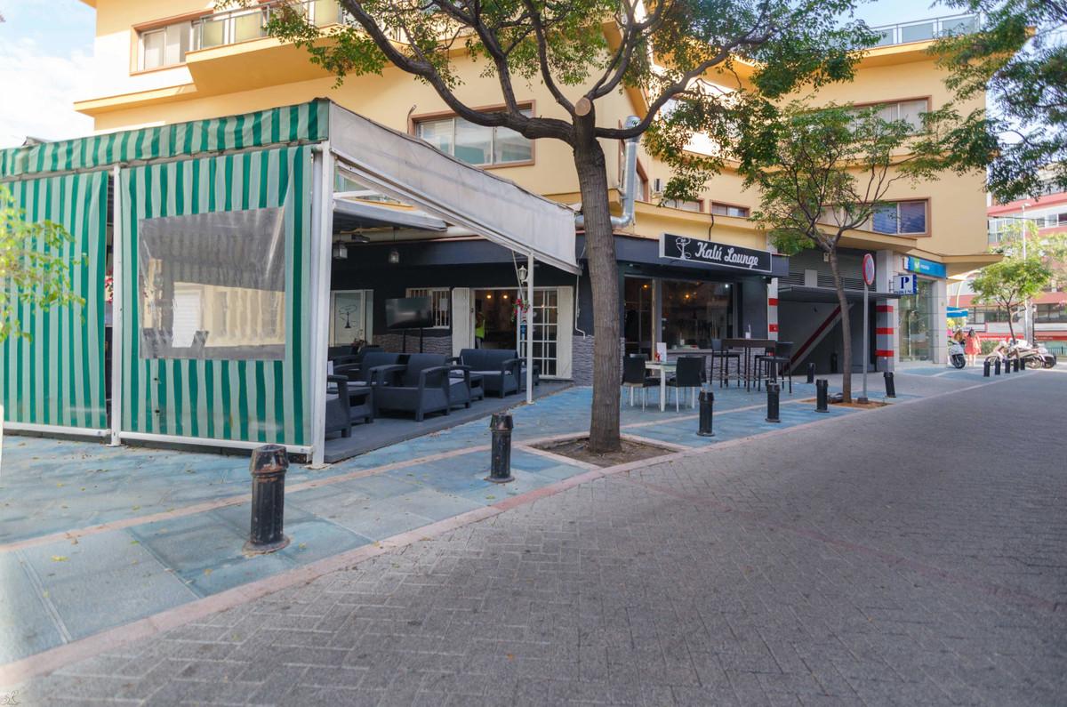 Commercieel te koop in Marbella R3702716