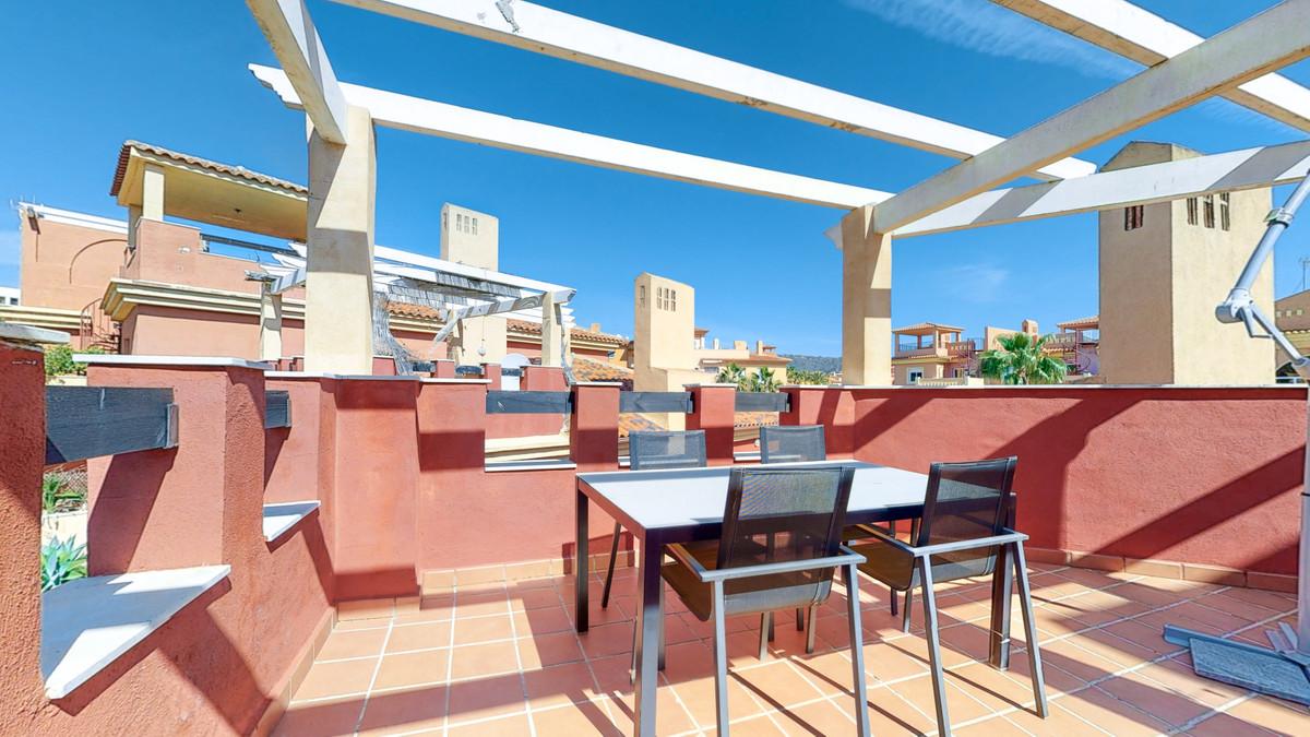 Marbella Banus Ático en Venta en Marbella – R3822976